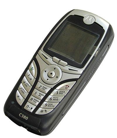 Расскажите про ваши старые мобильники